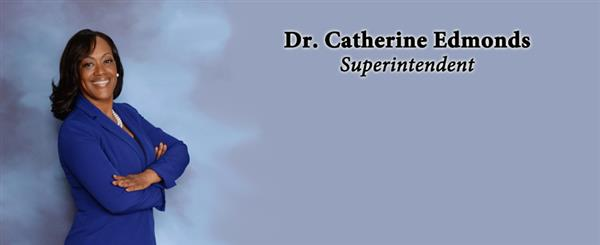New Dr. Edmonds Picture banner