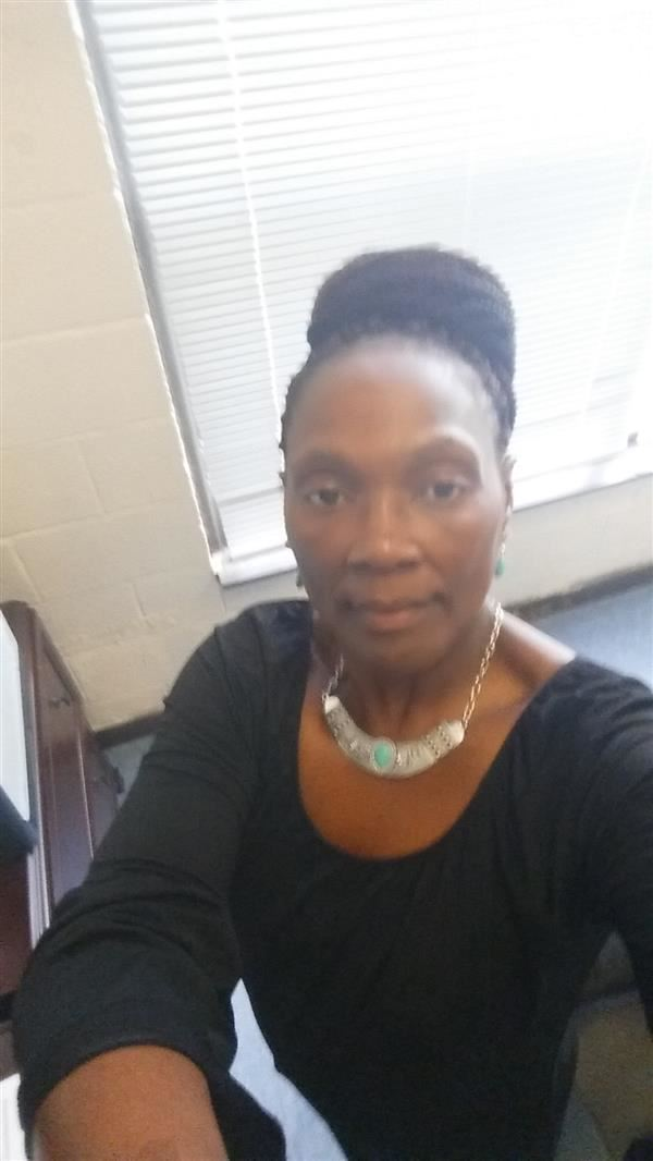 Ms. Sharon M. Tann,  9-12 School Counselor