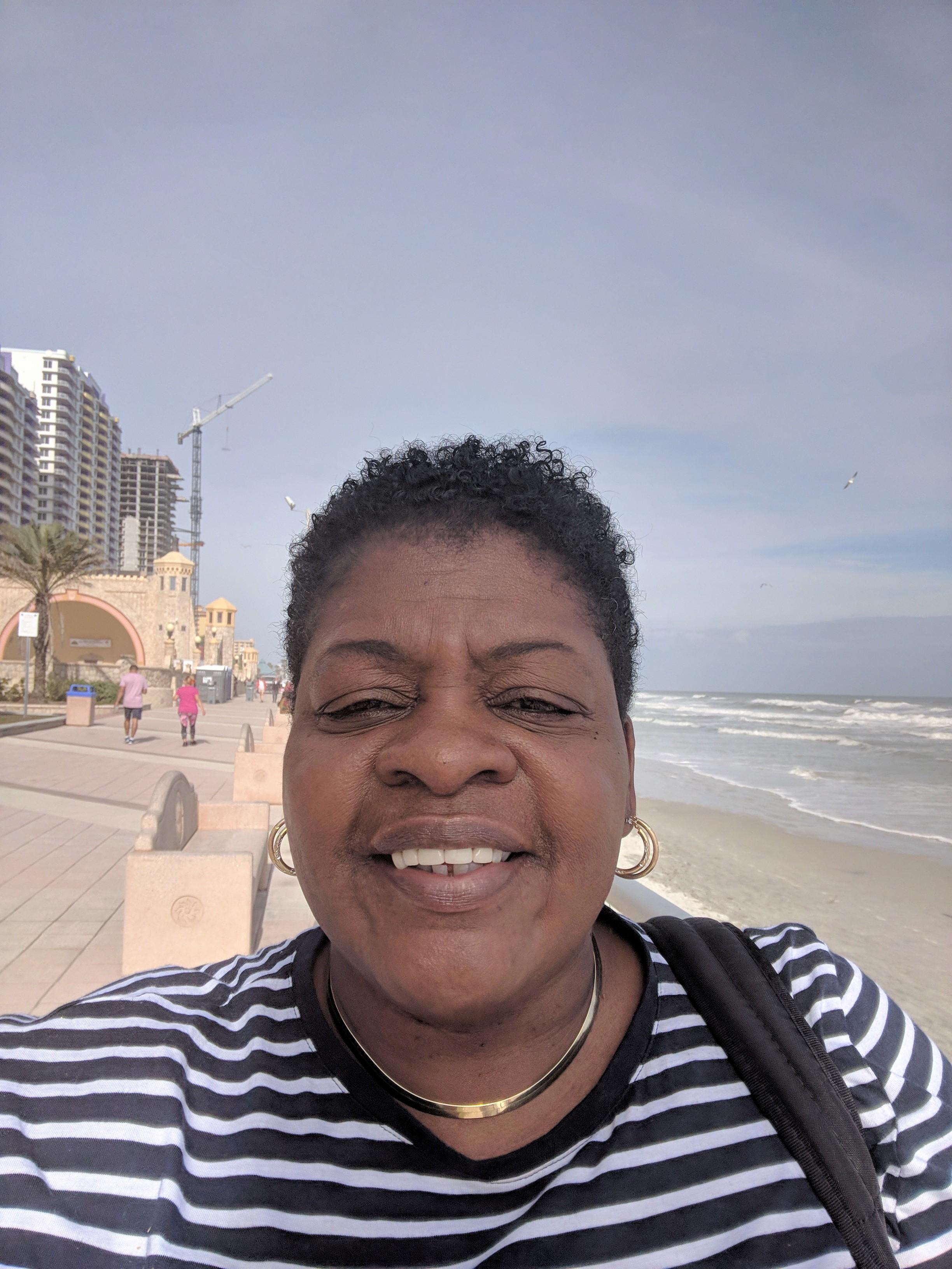 Benita Powell, School Counselor