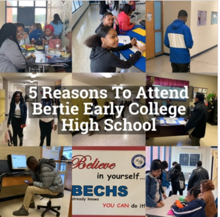 5 Reasons to Attend BEC
