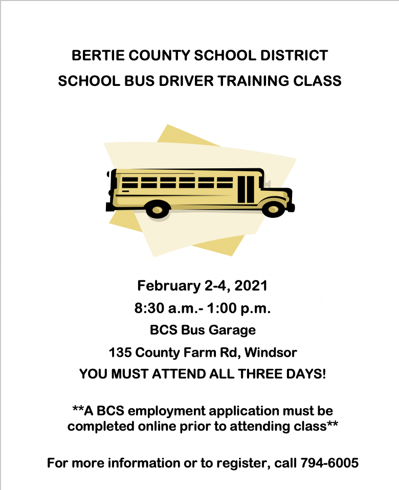 Interested in Getting Your Bus License???