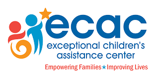 Exceptional Children's Assistance Center Logo