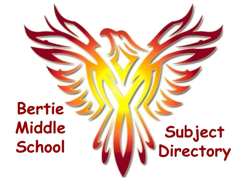 BMS Subject Directory
