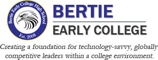 Bertie County Schools / Homepage
